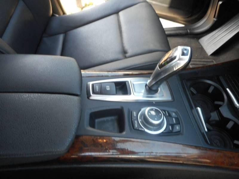 BMW X5 2010 price $9,795