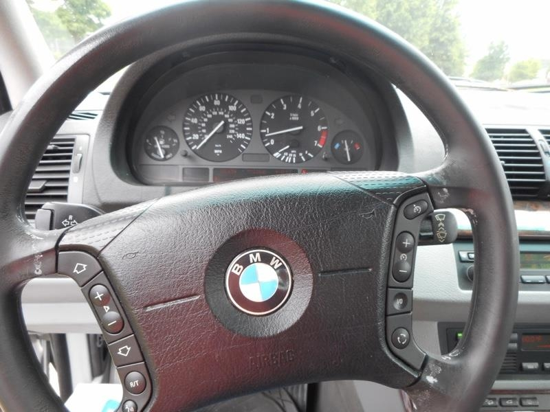 BMW X5 2006 price $3,395