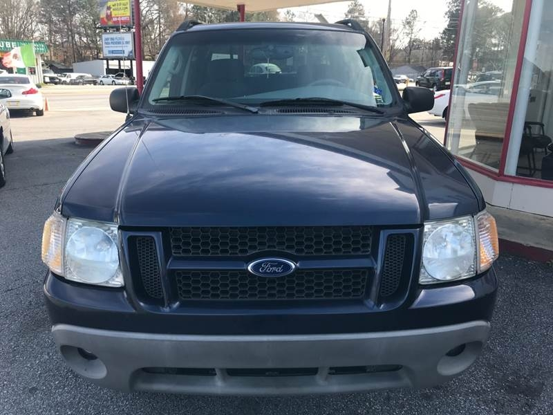 Ford Explorer Sport Trac 2003 price 1,200 DOWN