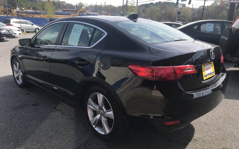 Acura ILX 2014 price Call for Pricing.