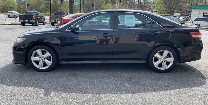 Toyota Camry 2010 price Call for Pricing.