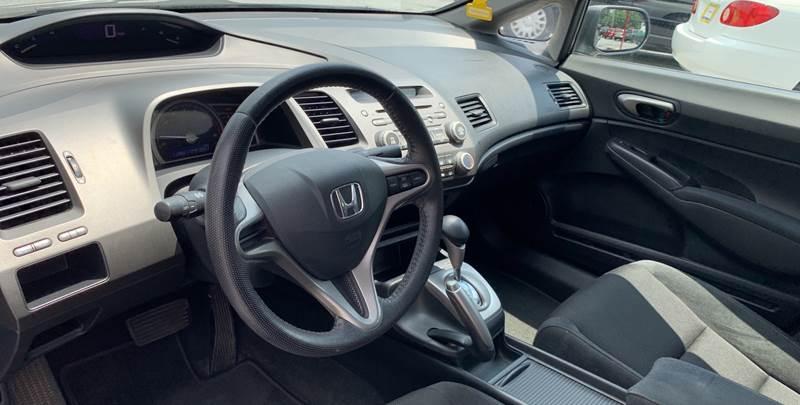 Honda Civic 2011 price $1,300 Down