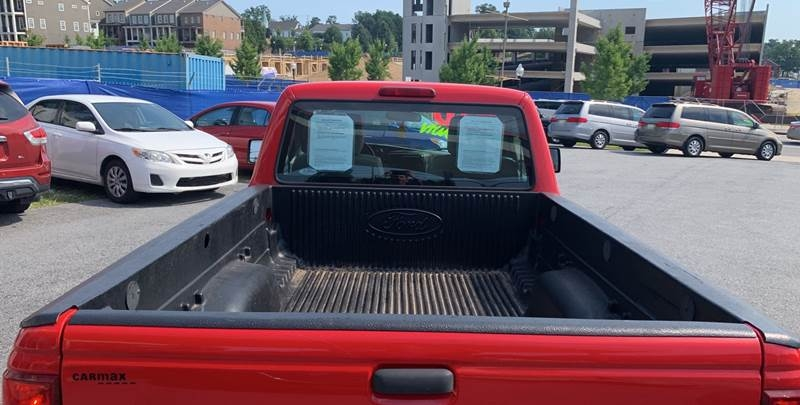 Ford Ranger 2010 price $1,200 Down