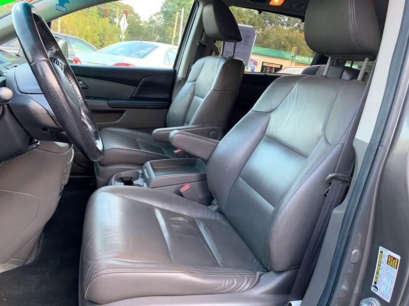 Honda Odyssey 2011 price $1,300 Down
