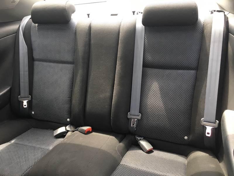 Toyota Camry Solara 2008 price $1