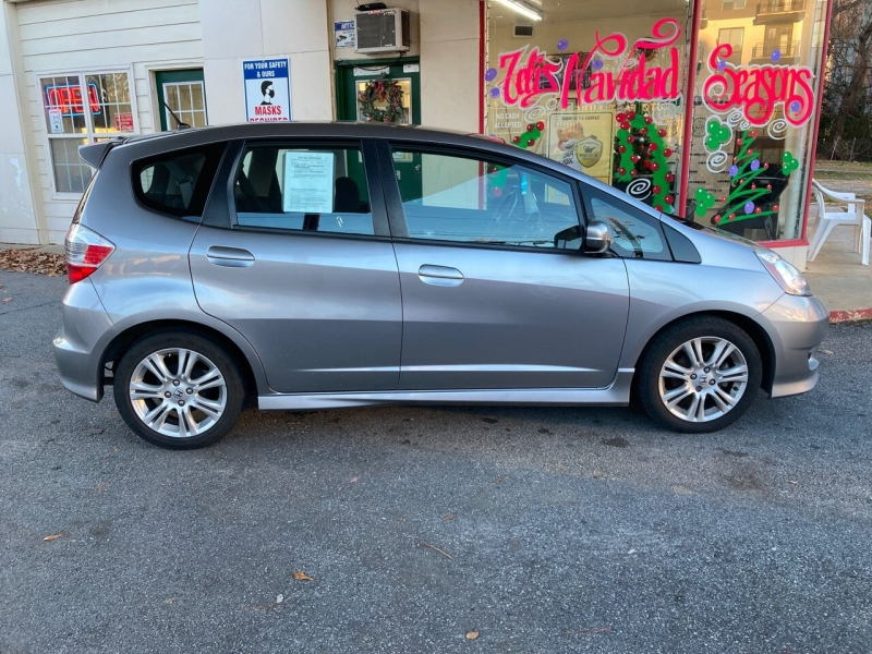Honda Fit 2009 price Call for Pricing.
