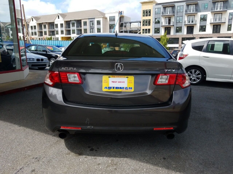 Acura TSX 2010 price Call for Pricing.
