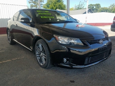 2013 Scion tC 2dr HB Man