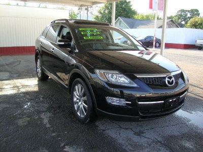2009 Mazda CX-9 FWD 4dr Touring