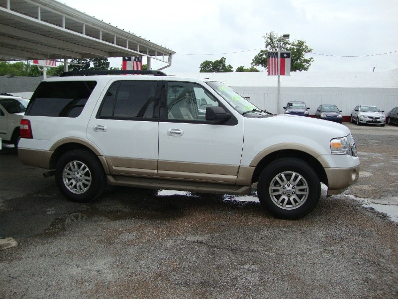 Ford Expedition 2012 price $14,995