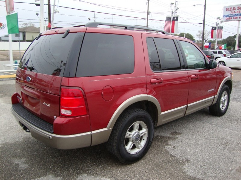 Ford Explorer 2002 price $995 Down