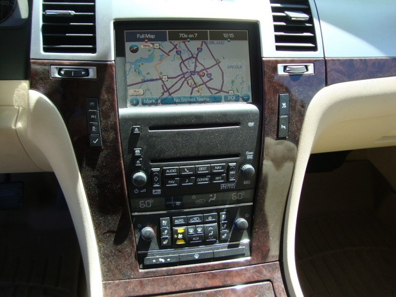 Cadillac Escalade 2007 price $2,273 Down