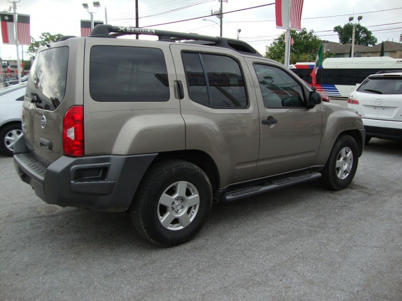 Nissan Xterra 2007 price Call for price
