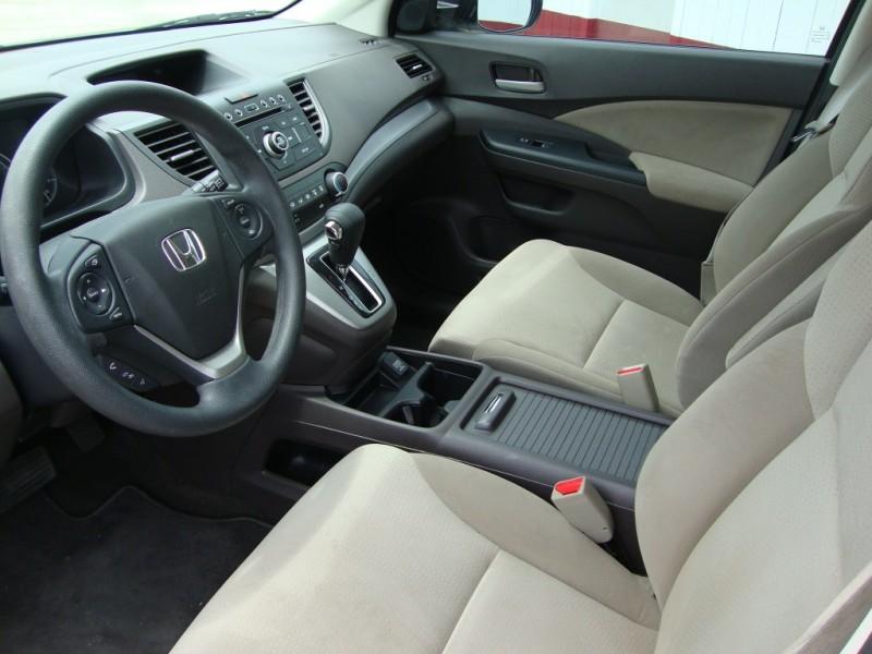 Honda CR-V 2014 price Click for e-price
