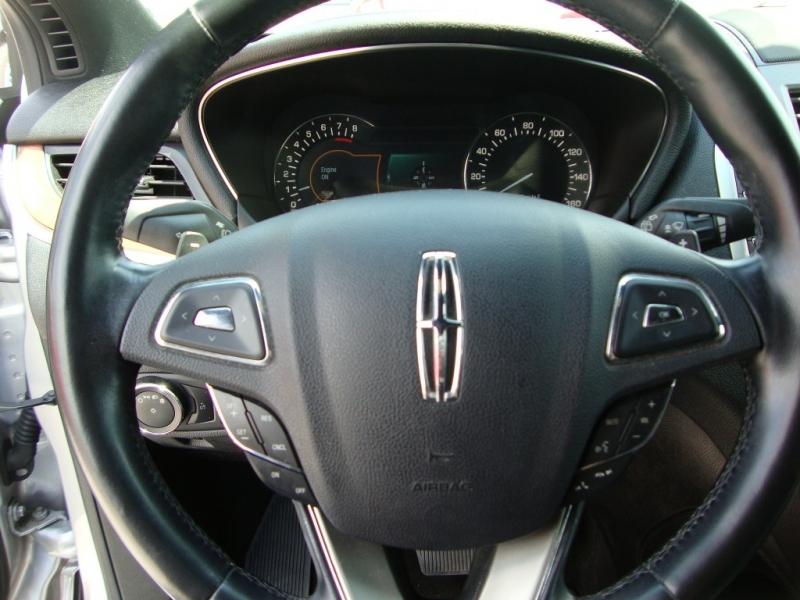 Lincoln MKC 2015 price Click for e-price