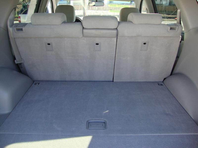 Hyundai Santa Fe 2008 price $4,995 Cash