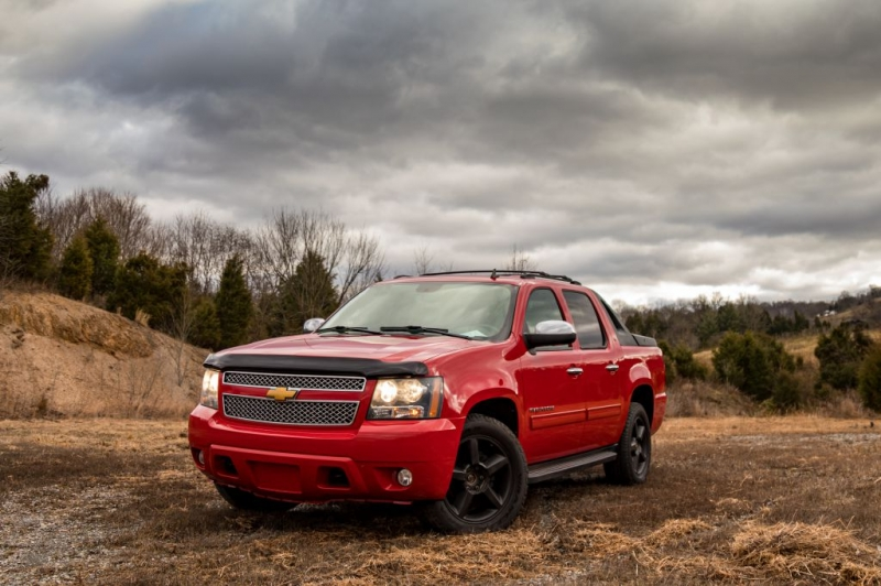 Chevrolet AVALANCHE 2012 price $12,900