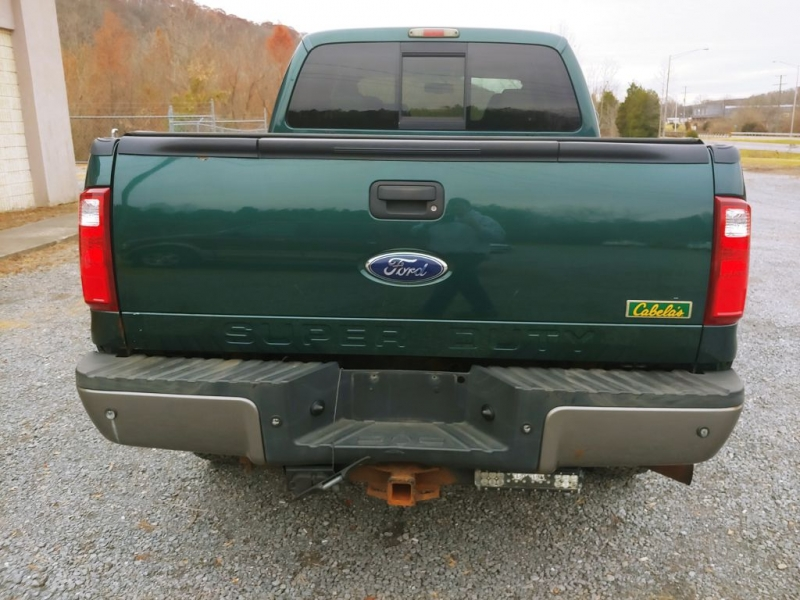 Ford Super Duty F-350 SRW 2010 price $20,000