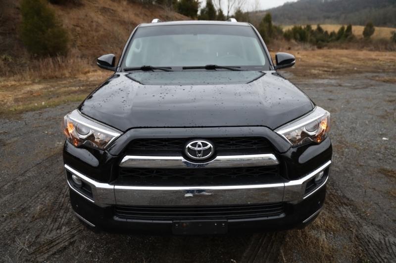 Toyota 4Runner 2014 price $25,500