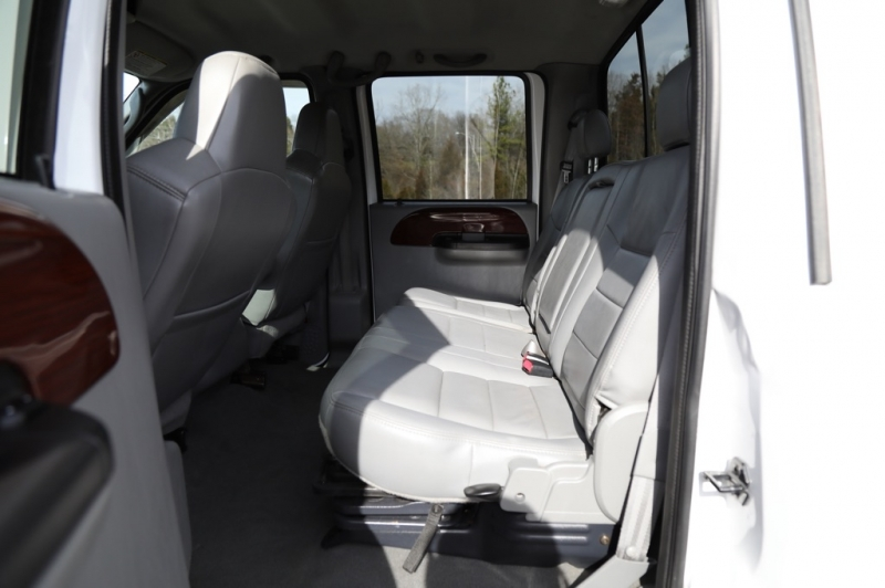 Ford Super Duty F-250 2007 price $18,995