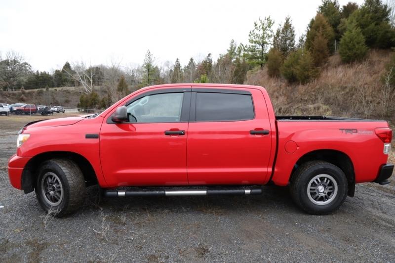 Toyota Tundra 4WD Truck 2013 price $23,000