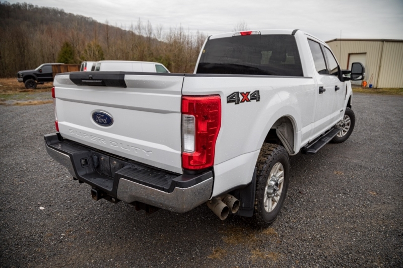 Ford Super Duty F-250 SRW 2017 price $34,900