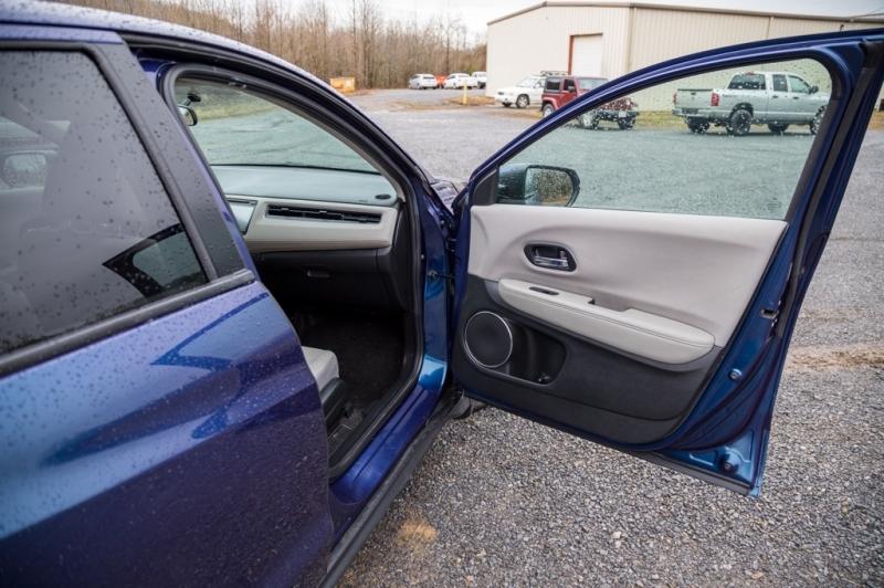 Honda HR-V 2016 price $14,500