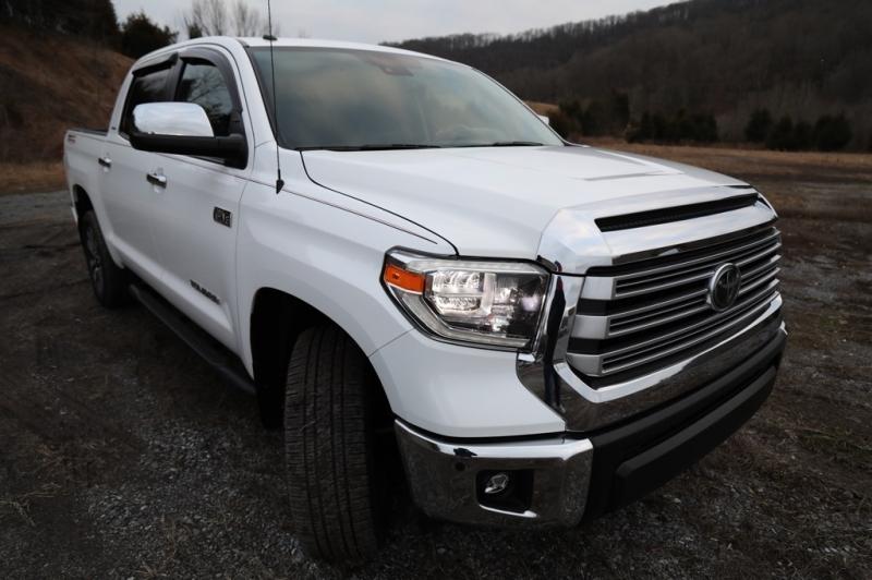 Toyota Tundra 2018 price $37,900