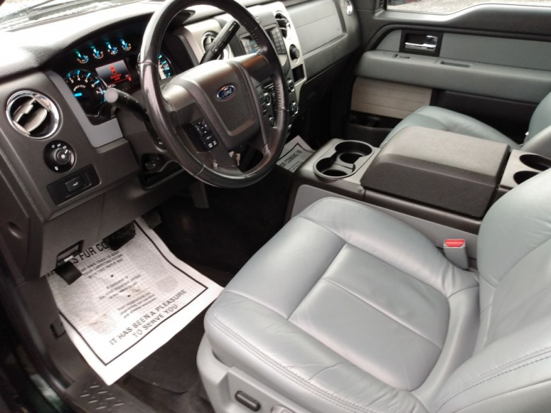 Ford F-150 2014 price $16,400