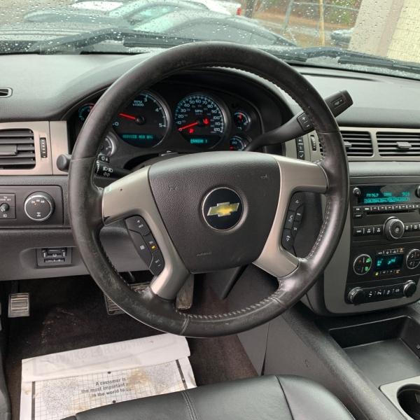 Chevrolet Silverado 2500HD 2012 price $24,500
