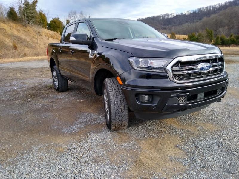 Ford Ranger 2019 price $29,900