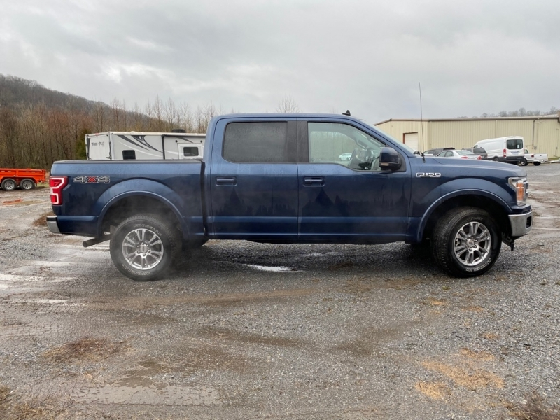 Ford F-150 2019 price $34,700