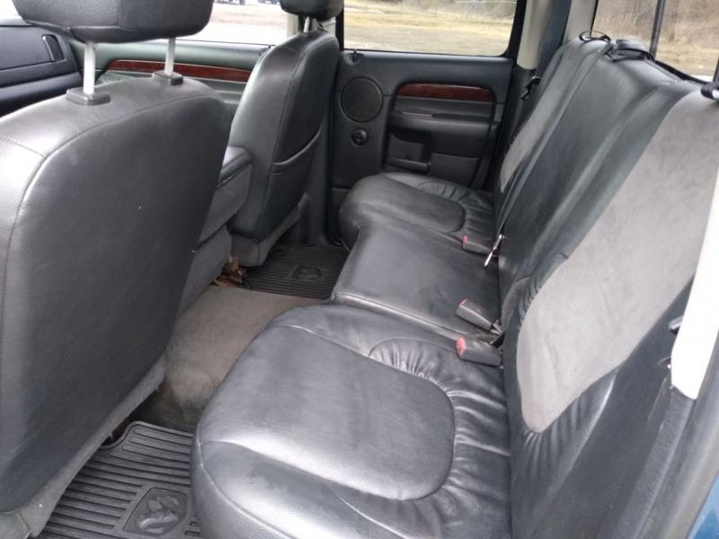Dodge Ram 2500 2003 price $13,900