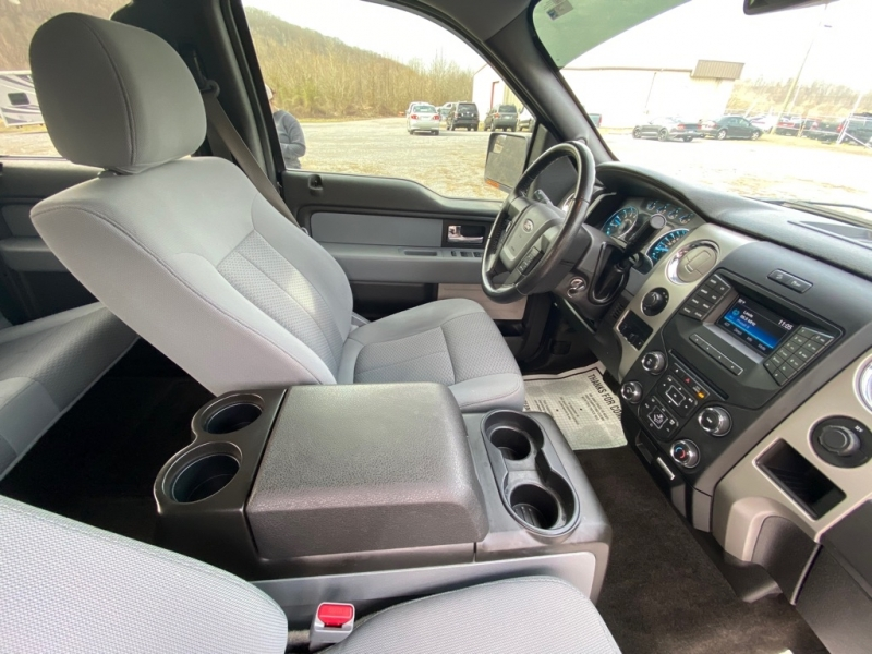 Ford F-150 2014 price $21,900