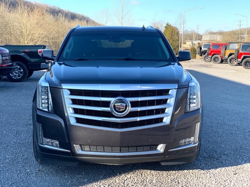 Cadillac Escalade 2015 price $33,500
