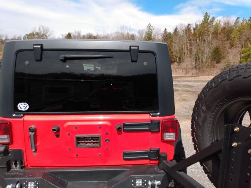 Jeep WRANGLER UNLIMI 2013 price $21,500
