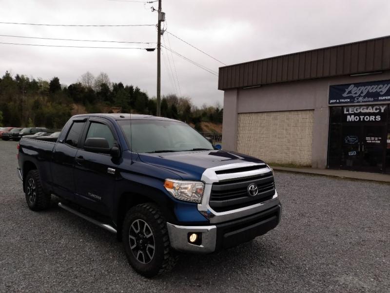 Toyota Tundra 4WD Truck 2014 price $19,900