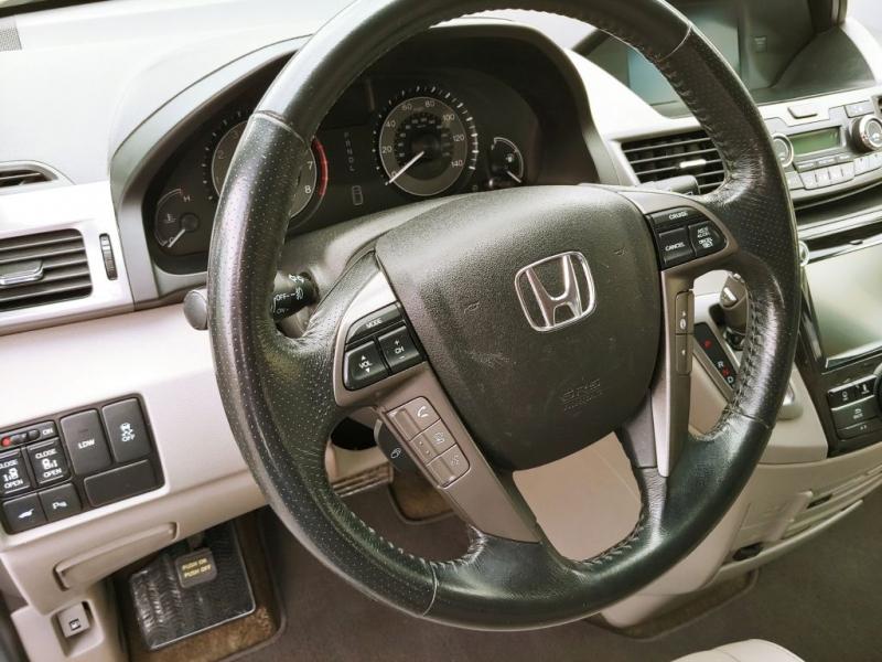 Honda Odyssey 2014 price $18,500