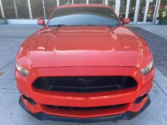FORD MUSTANG 2016 price $23,995