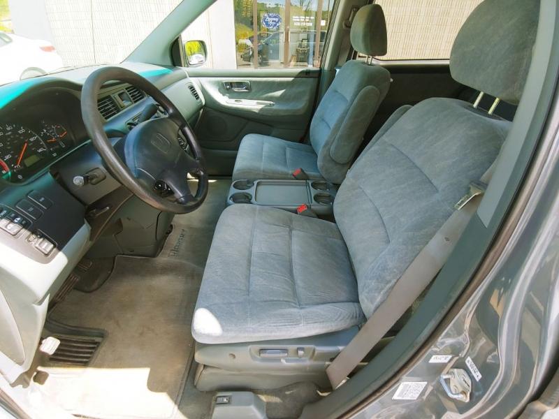 Honda Odyssey 2000 price $2,900