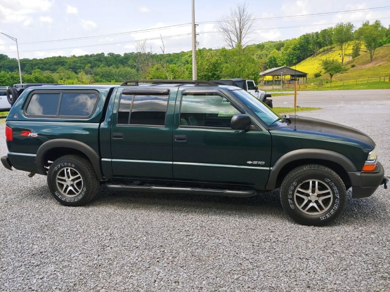 CHEVROLET S TRUCK 2004 price $6,995