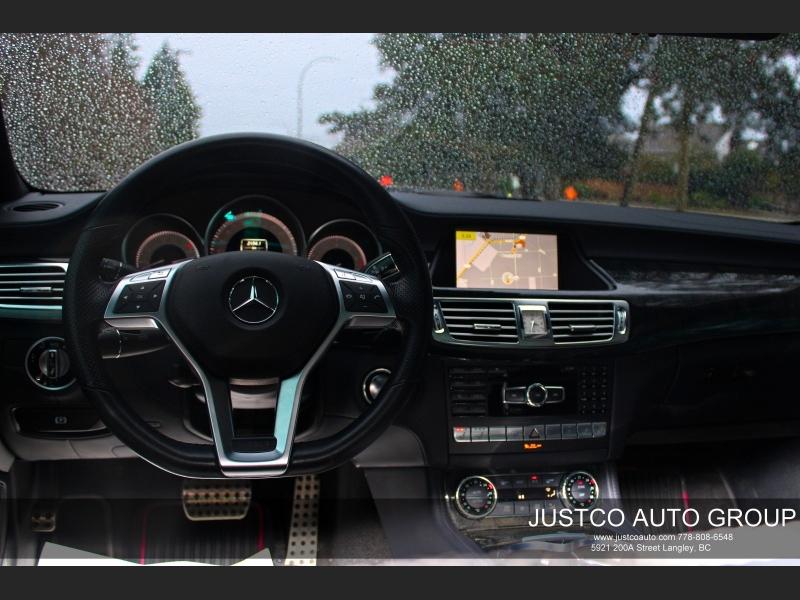 Mercedes-Benz CLS-Class 2012 price $26,495