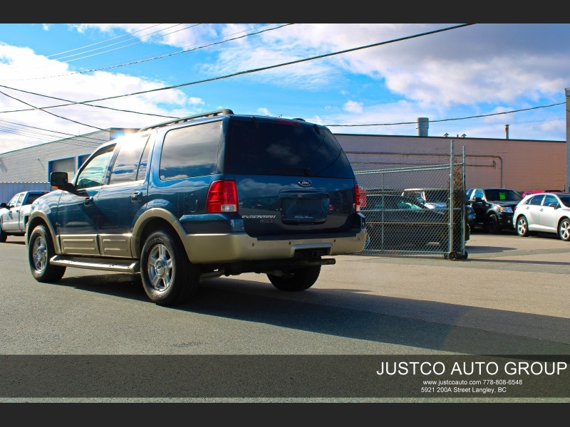 Ford Expedition 2006 price $8,995