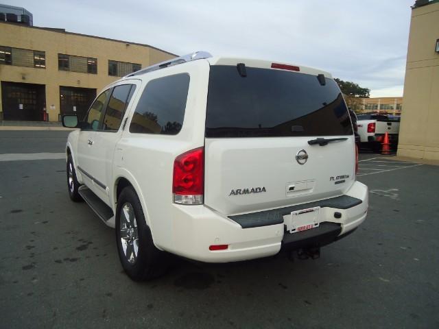 Nissan Armada 2010 price $13,495