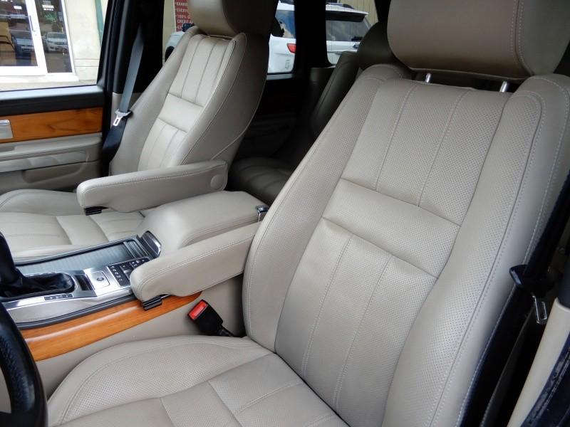 Land Rover Range Rover Sport 2012 price $20,495