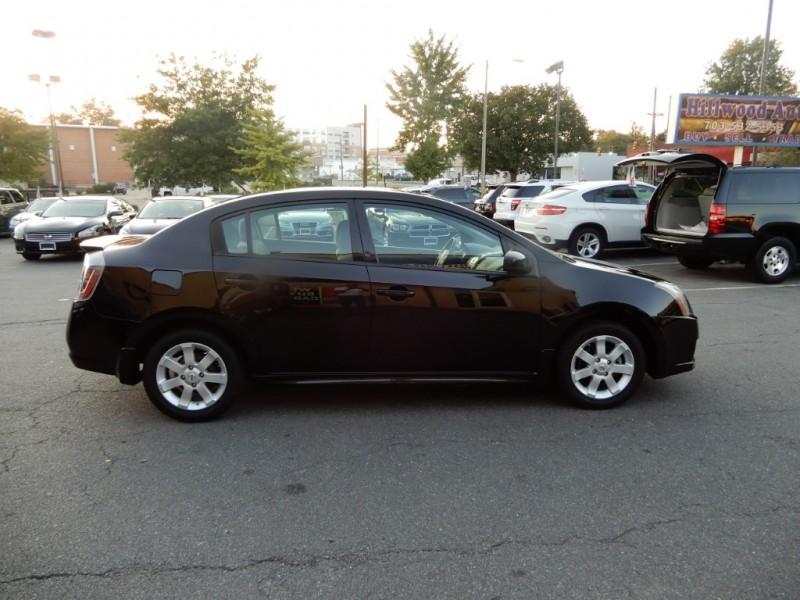 Nissan Sentra 2011 price $6,795