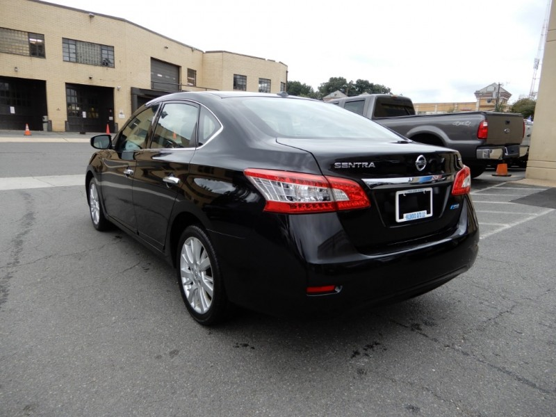 Nissan Sentra 2014 price $9,395