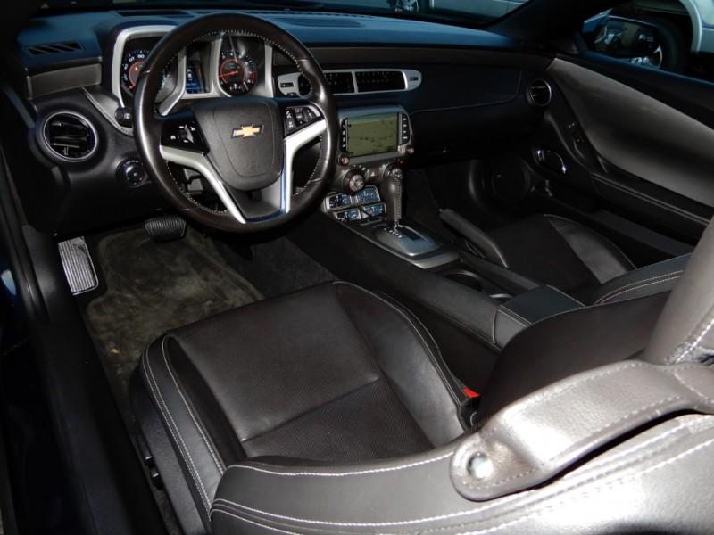 Chevrolet Camaro 2015 price $17,495