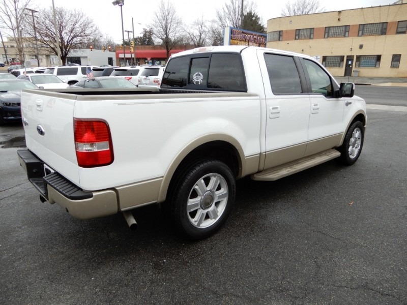 Ford F-150 2007 price $10,295