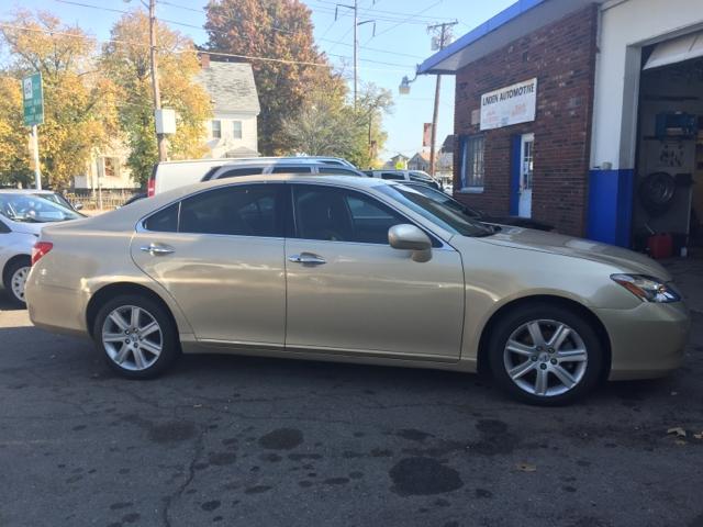 Lexus ES 350 2007 price $11,500
